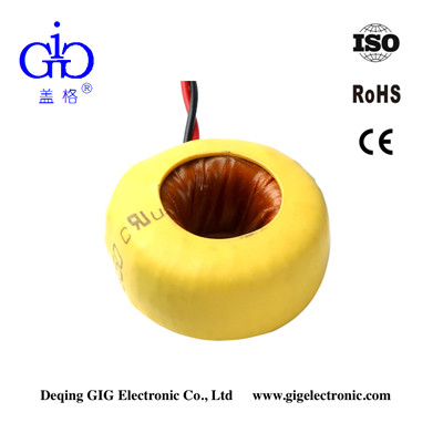 Custom Design Closed Core Excellent Accuracy Current Transformer