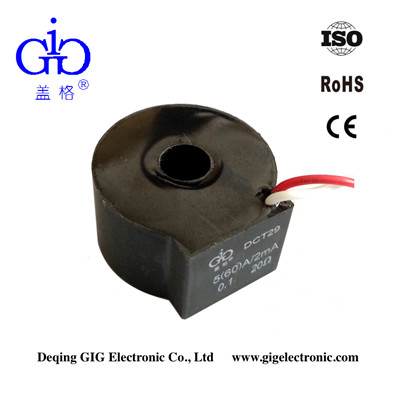 High Accuracy Three-phase Power Measurement Application Current Transformer