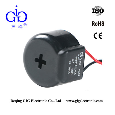 High Function Nice Outline Energy Meter Current Transformer