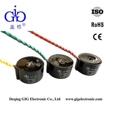 Chinese Manufacture Size Adjusted Multi­phase Electronic Energy Meters Current Transformer