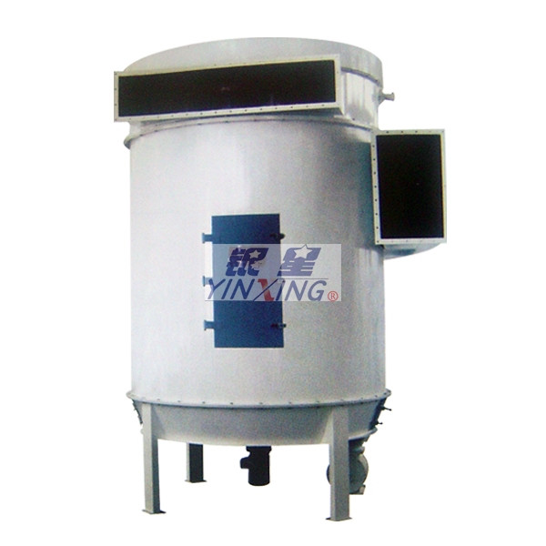 TBLM series high efficiency energy saving round pulse dust collector with low price