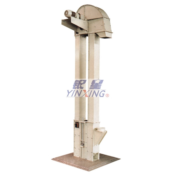 Excellent quality new type continuous automatic bucket elevator