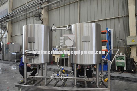 1Hl Brewery systems