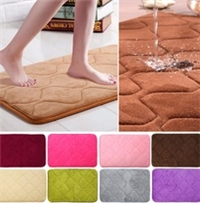 rug, A good brand bathroom matyou can choose 地垫