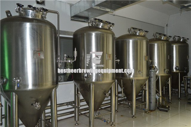 20HL Brewery systems