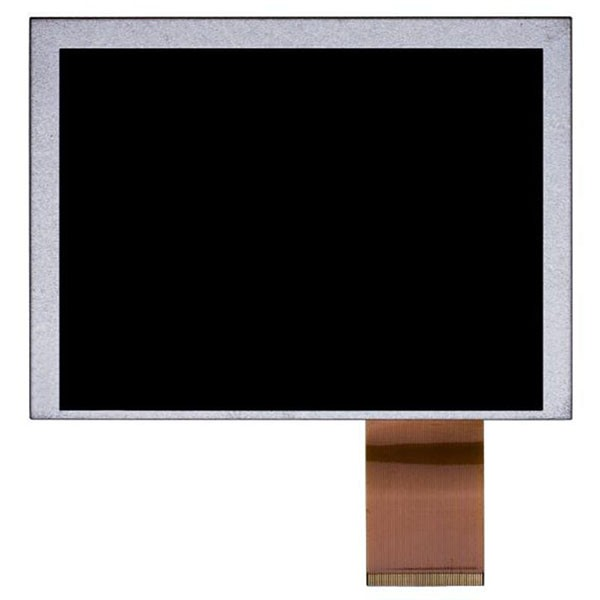 5 inch LCD for Innolux AT050TN22 V1 AT050TN22 V.1 LCD screen display panel module free shipping