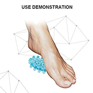 IsunnyPlantar Fasciitis inserts, a professional one-stop se