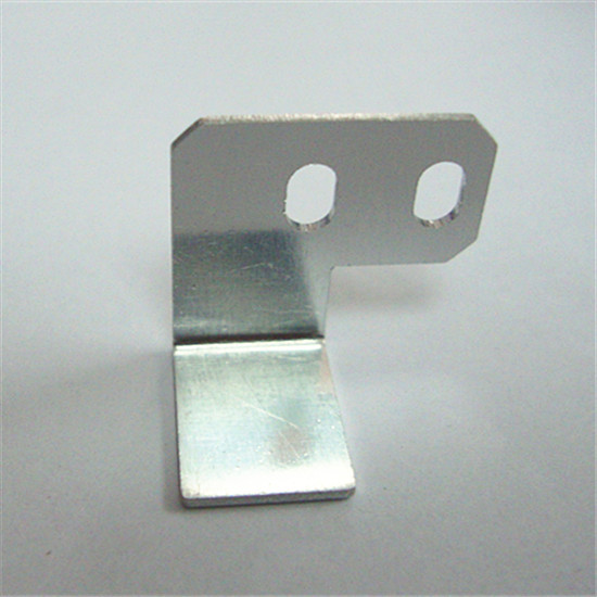 Stainless steel sheet metal stamping