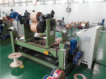 Automatic coil Winding Machine for transformers