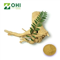 Organic Herb Inc,an expert ofRhodiola rosea extractand Tong