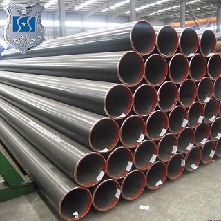ERW Steel Pipe/ERW Carbon Steel Pipe