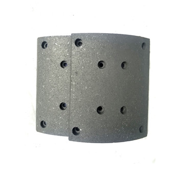 Factory wholesale brake lining 19487 for MAN, Mercedes Benz