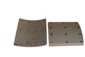 Good price truck brake parts brake lining for sale