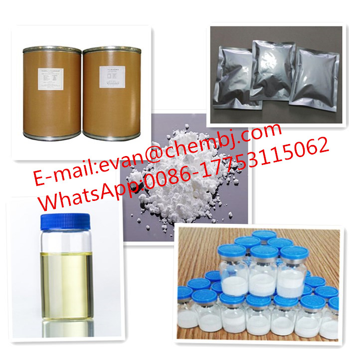 High Grade with 99% purity Metandienone Dianabol CAS 72-63-9