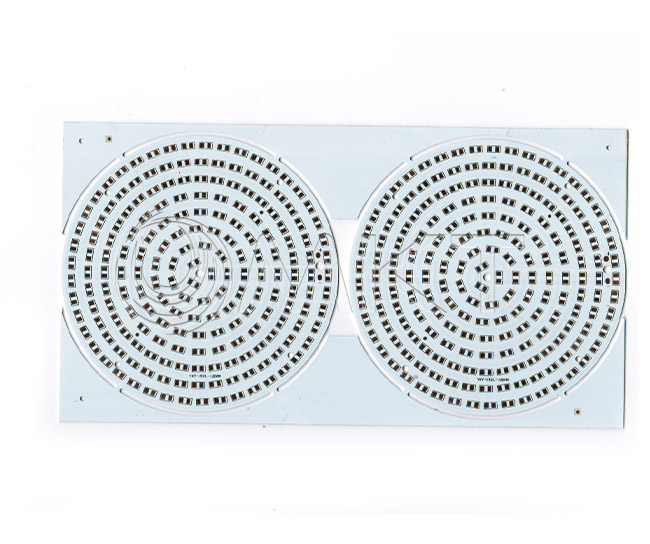 Single Side Aluminium PCB Board