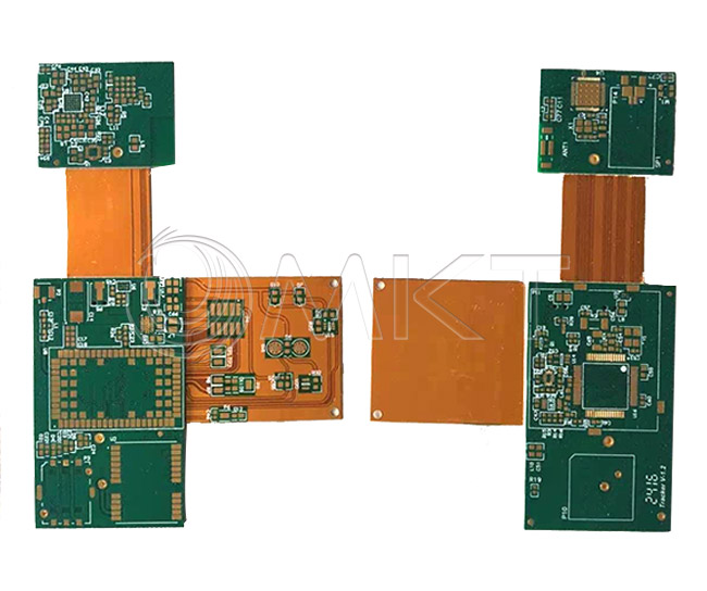 Quick Turn HDI Multilayer PCB