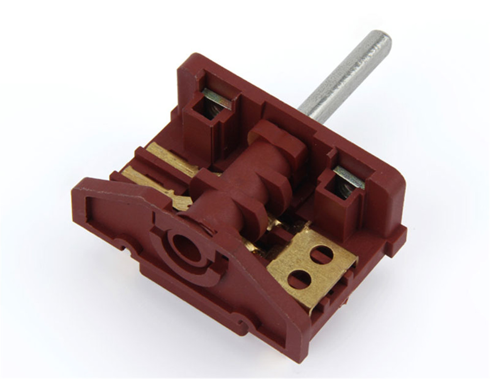 Rotary Switch for oven