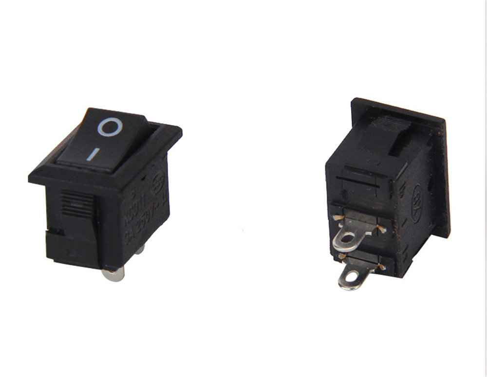 Mini Rocker Switch KCD11