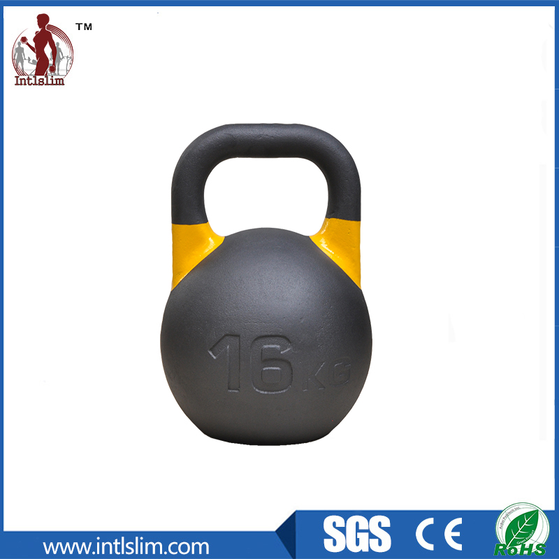 Black Competition Kettlebell