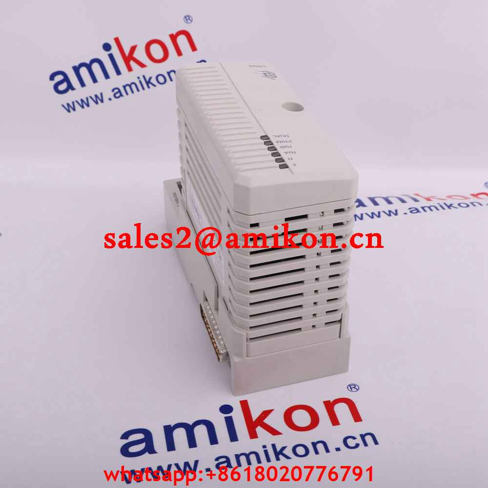 ABB NTMP01 Multi-Function Processor Termination Unit