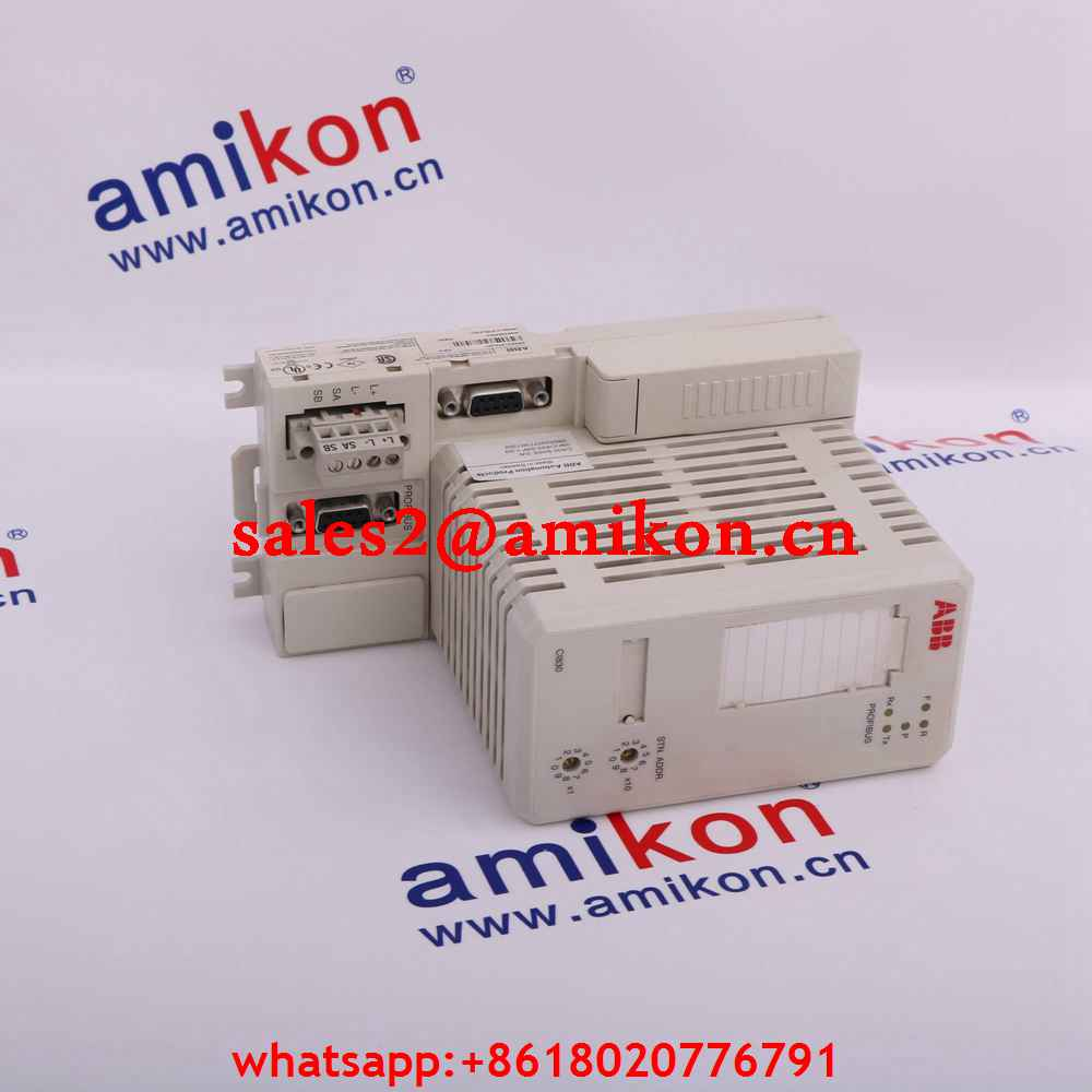ABB PHARPS32200000 Power Supply Module