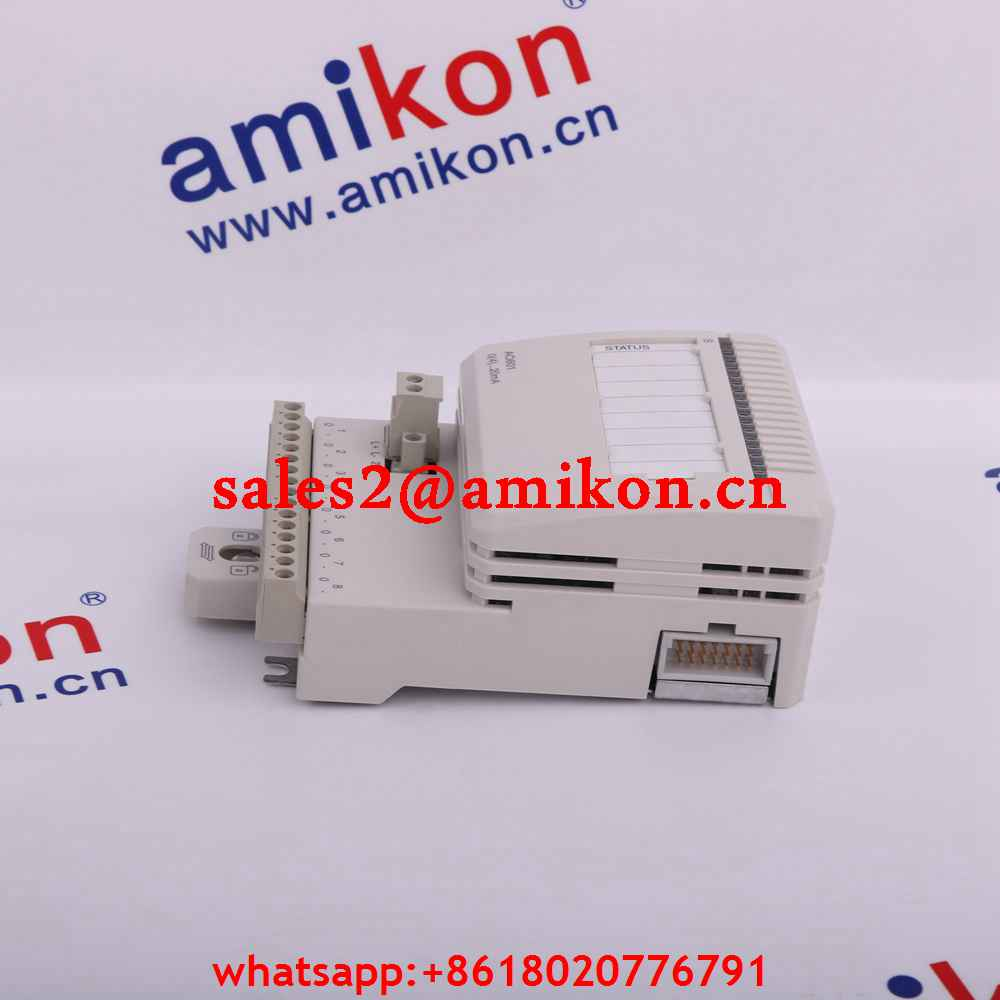 ABB PHCBRCPBA10000  PBA100 PBA 100 Processor Bus Adapter for Hnet Connection