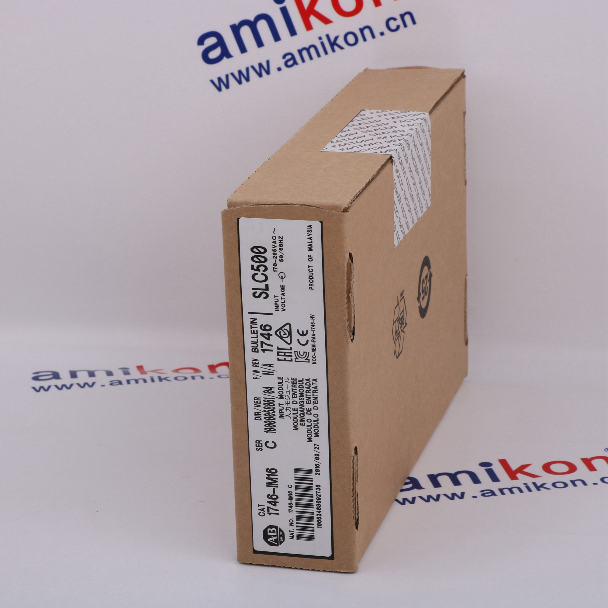 NEW SEALED AB 1794-TB3G   PLC DCS Module In Box