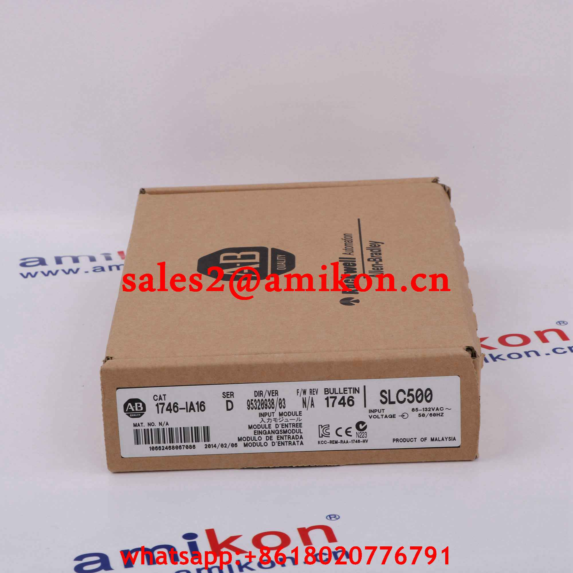 NEW SEALED PILZ PSS SB 3006-3 DP-S PLC DCS Module In Box