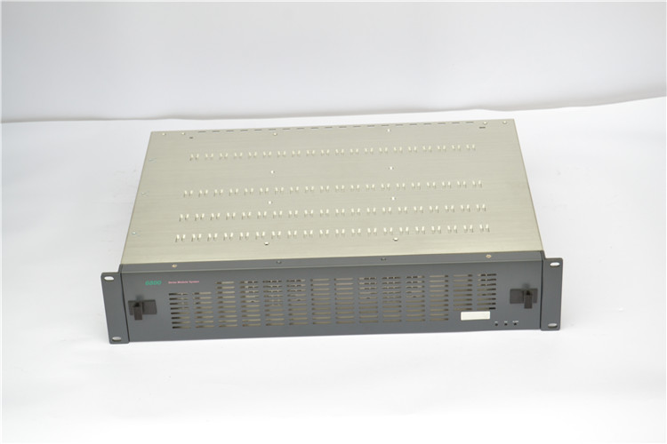 19inch rack mount with HDD trays short network server case computer