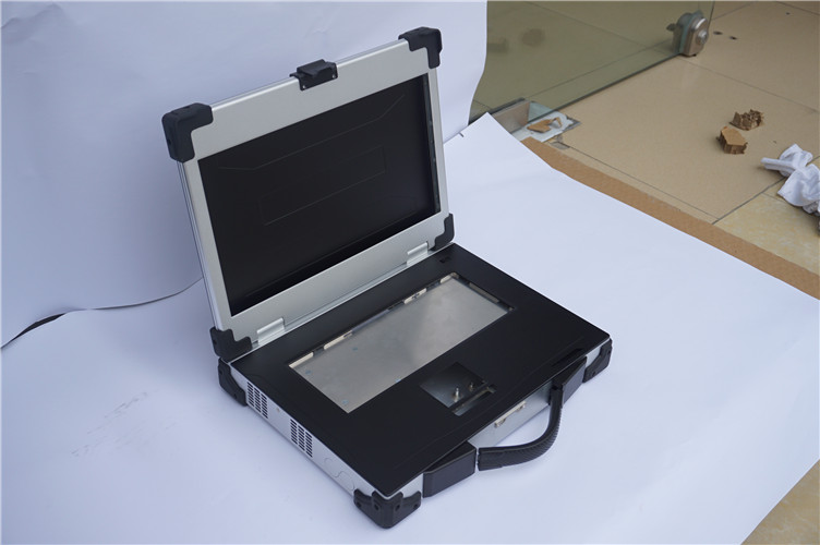 4U 19 inch rackmount industrial chassis/big data Storage/Application