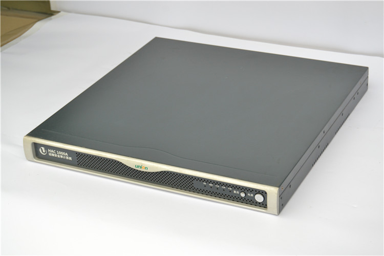 Hot selling 2U integrated rack mount aluminum electronic device enclosure