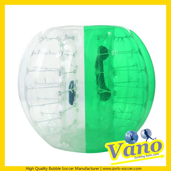 Bubble Soccer Ball Bumper Ball Zorb Football Bubble Suit Body Zorbing Loopy Ball Vano Inflatables | Zorb-soccer.com