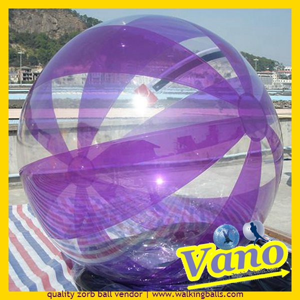 Water Walking Ball Zorb Walk Water Ball Water Zorbing Balls Manufacturer Vano Inflatables - WalkingBalls.com