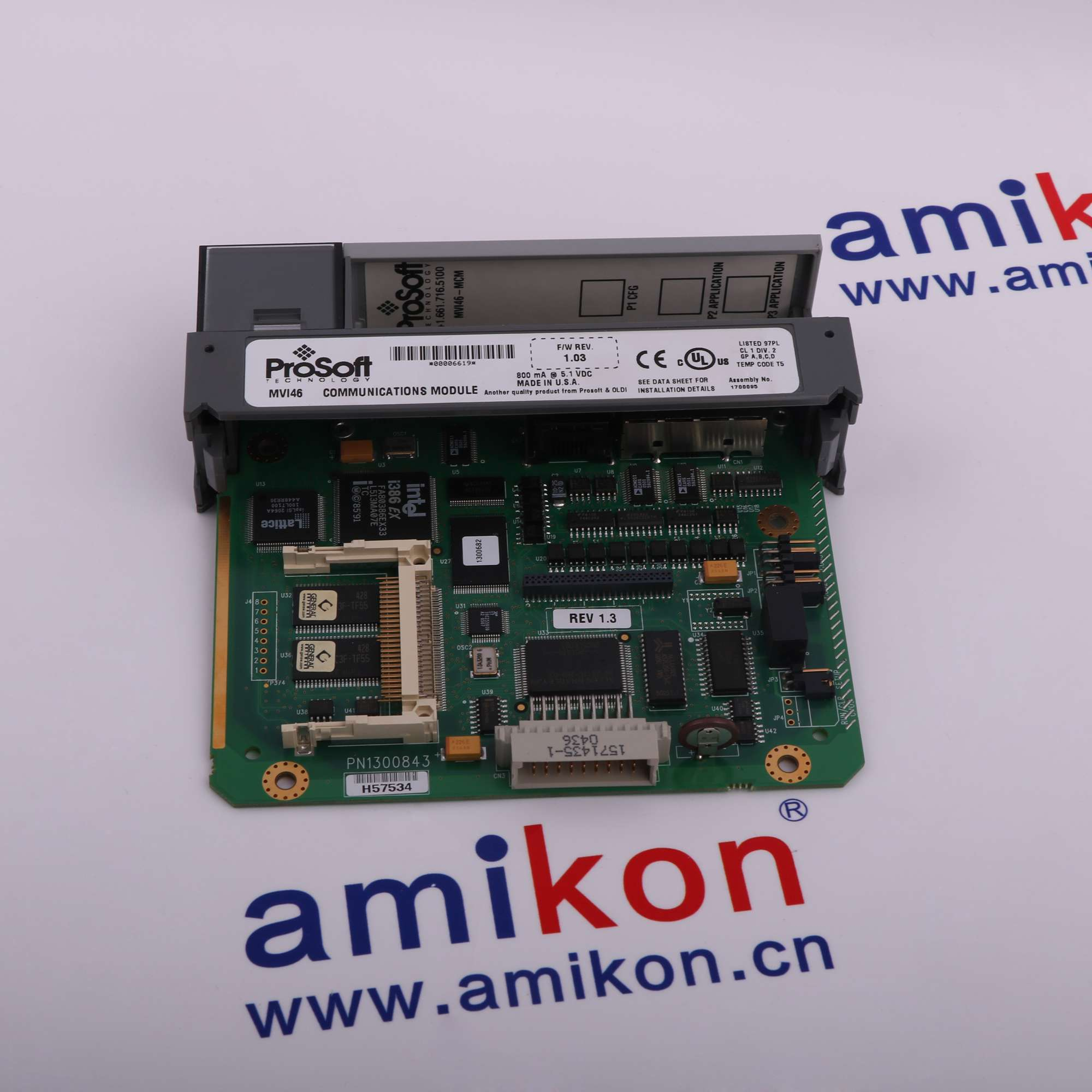 3805E	TRICONEX	TRICON	IN STOCK