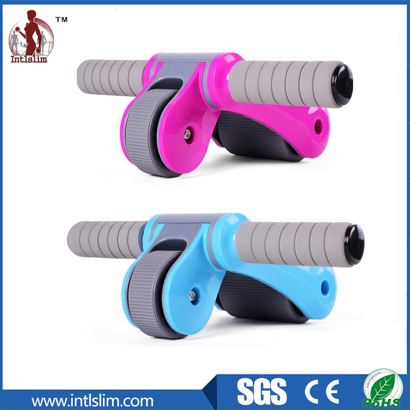 Foldable Power Wheel Roller