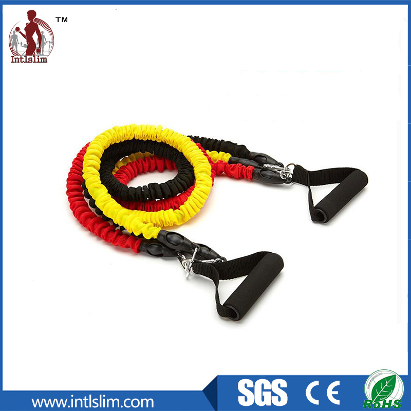 Pull Rope Latex Resistance Bands