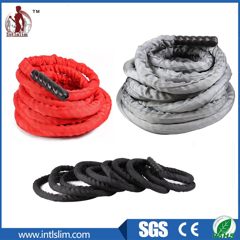 Battle Rope with Coated