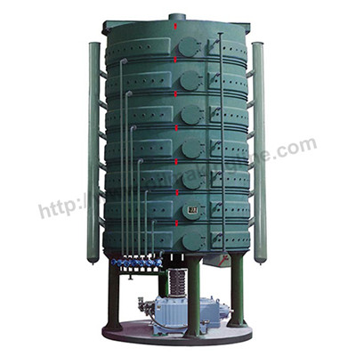 Oil Production Equipment Cooker