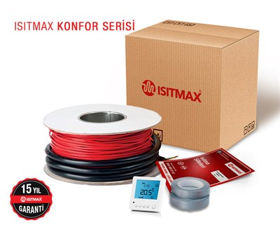 ISITMAX Underfloor Heating Cable