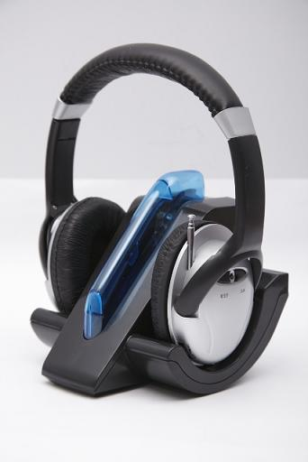 Wireless headphone - different models
