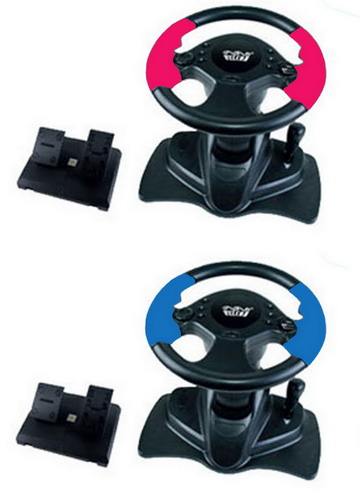 Joysticks and game controllers; gamepad