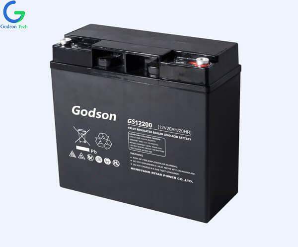 Lead Acid Battery For Solar Light