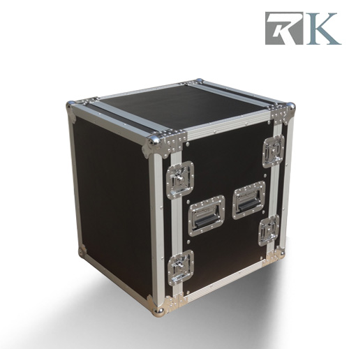 RK 8U 14 body depth Rack Case
