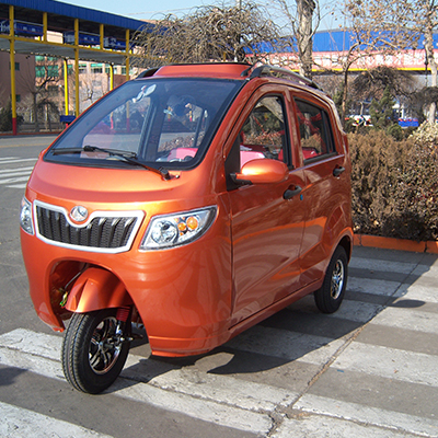good quality battery electric tricycle /three wheeler vehicle with good service for sale