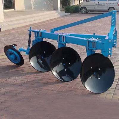 China good quality hot sale Agricultural attachment/implement farm trailer disc harrow disc plough/boom sprayer/cultivator/corn planter/mower