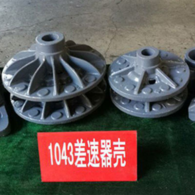 high quality good price casting iron/steel/pipeline/gearbox housing China supplier