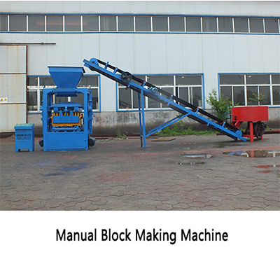 top quality concrete/clay/color paving brick forming machine/finished concrete block packing machine manufacturer