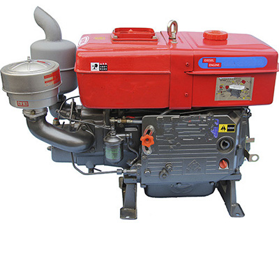 high quality cheap price Agricultural water cooled/air-cooled single cylinder/multi-cylinder direct injection diesel engine China supplier