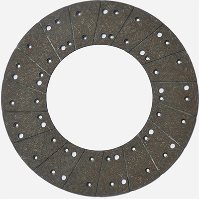 China good quality heavy truck disc clutch friction/pressure plate manufacturer