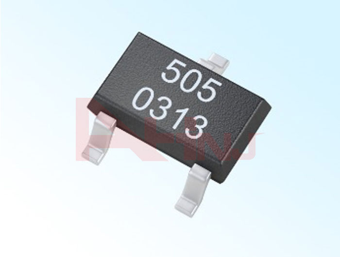 Linear Hall Sensor AH3505